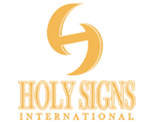 Holy Signs International